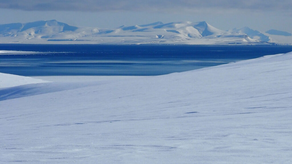 Expédition Spitzberg Arctique 2015