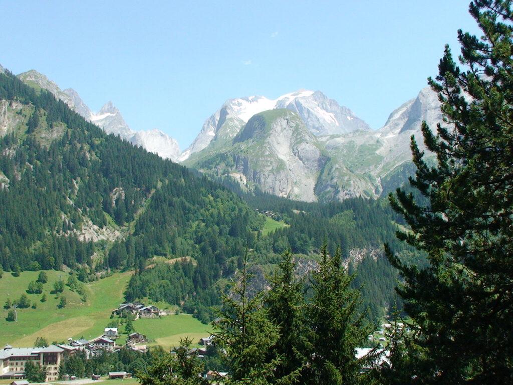 Montagne et diabète 2012 - La Grande Traversée des Alpes
